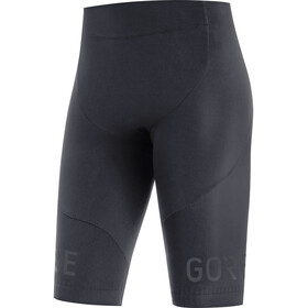 GORE WEAR C7+ Short Tights Women black